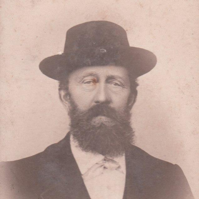 Balthasar Stielner wurde 1912 Opfer eines Raubmordes , © Heimatmuseum Miesbach