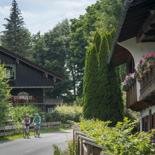 Bräuwirt Miesbach, © Dietmar Denger