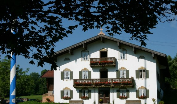 Obere Wies, © Tourismusverband Alpenregion Tegernsee Schliersee e.V.