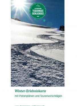 Winter-Erlebniskarte
