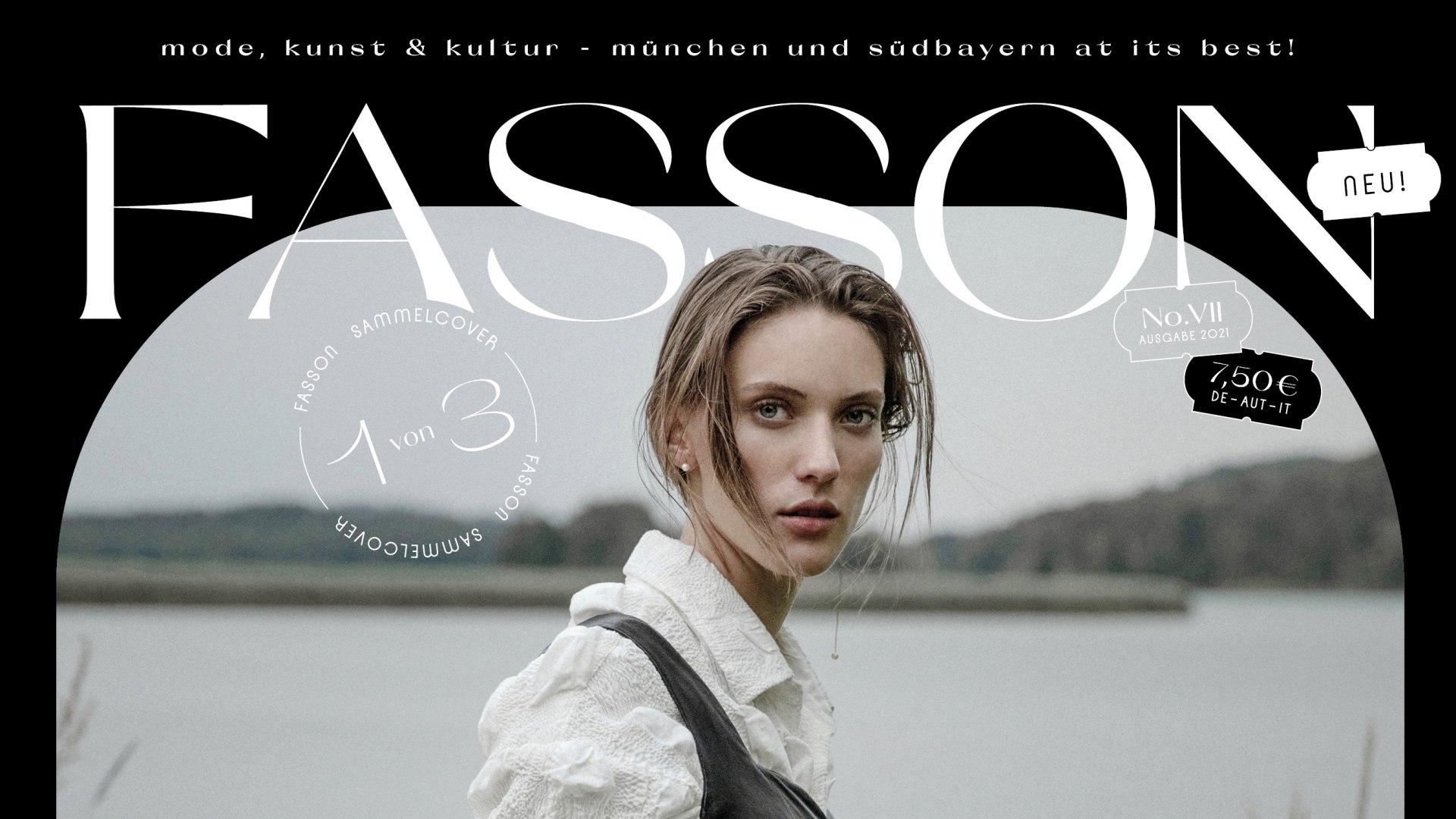 Cover Fasson, © Mathias Leidgwendner