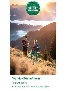 Wander-Erlebniskarte