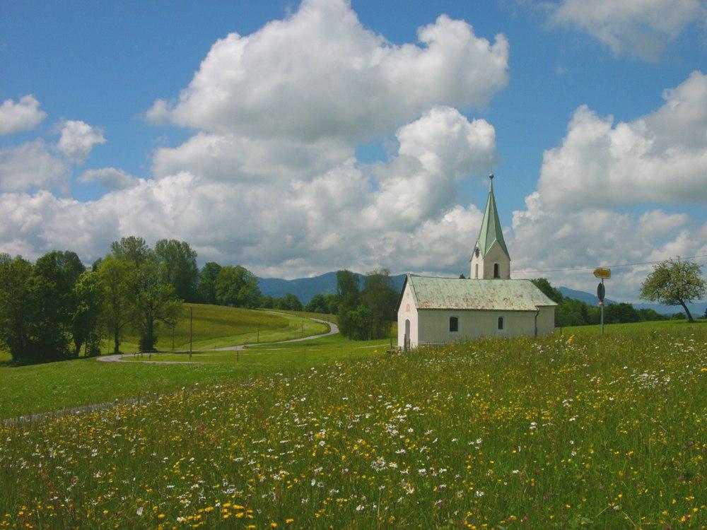 Gieshofkapelle, © Isabella Krobisch
