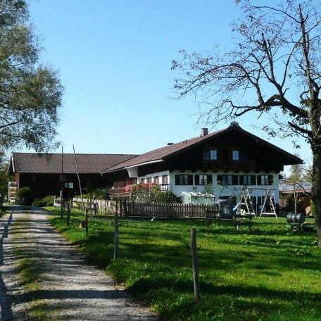 Hofansicht, © im-web.de/ Kultur- und Tourismusamt Miesbach